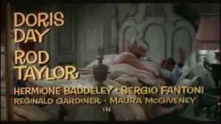 Do Not Disturb (1965) official trailer
