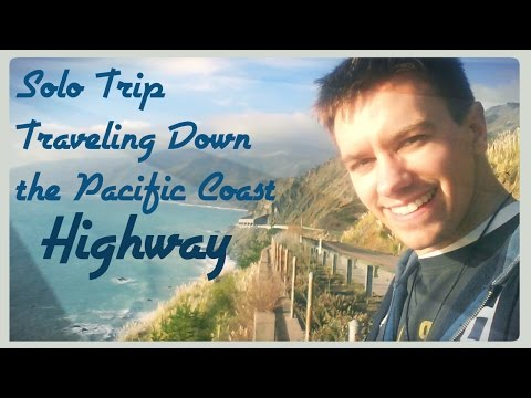 Pacific Coast Highway Route 1  Highway 101 Music