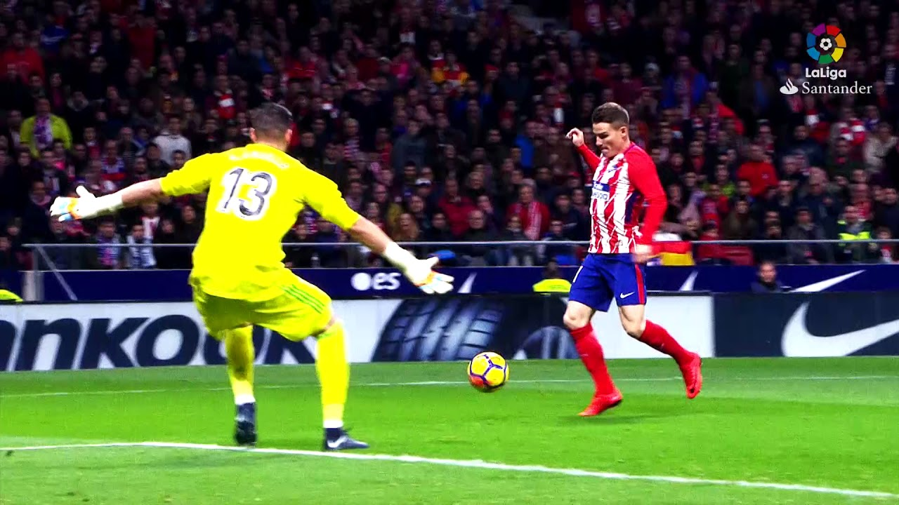 Previa Atlético De Madrid Vs Valencia Cf Youtube