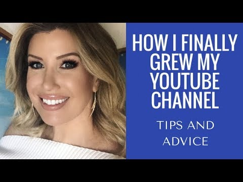 10 EFFECTIVE Tips For Starting or Growing A Youtube Channel | Learn From My Mistakes!
