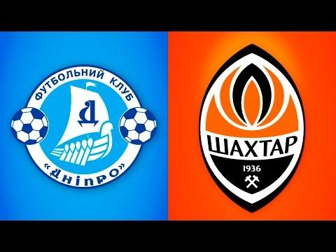 Dnipro – Shakhtar. Full Game