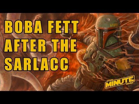 The Legend Boba Fett - Star Wars Explained