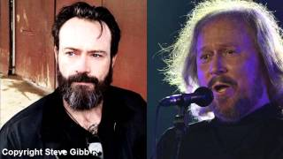 Stephen Gibb and Barry Gibb - I'Ve Gotta Get A Message To You