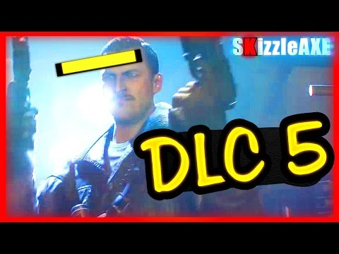 Real DLC 5 Evidence Found! BO3 DLC 5 Moon Remake Quotes Leaked (Black Ops 3 Zombies DLC 5)
