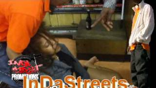 Streets Tv - Drunk Girl Passed Out