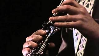 Bartók Contrasts for Violin Clarinet and Piano, Mehuhin