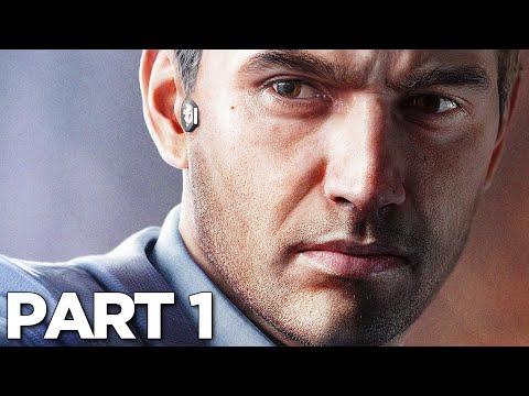 WATCH DOGS LEGION Walkthrough Gameplay Part 1 – INTRO (Watch Dogs 3)
