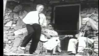 Bascom Lamar Lunsford - His Mountain Music Style