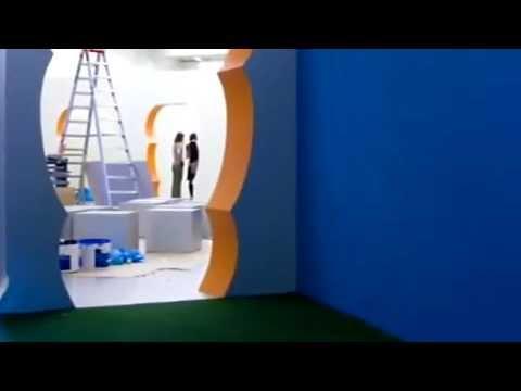 Cobra museum of modern art: The Art of Seduction. How advertising moves you - slide show