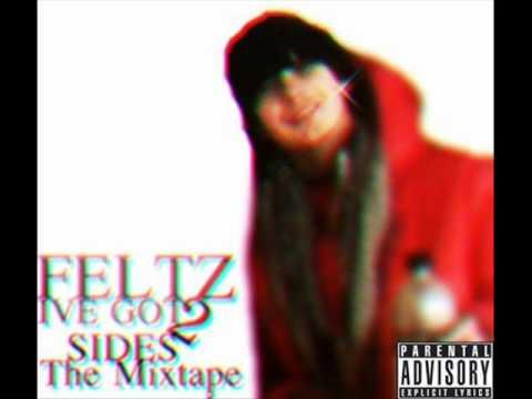 Feltz   Lets get Wasted Remix