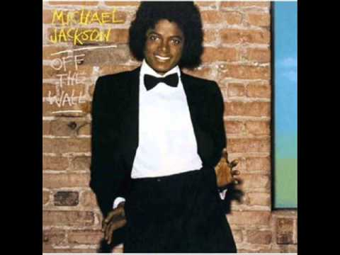 Off The Wall  MICHAEL JACKSON 1979