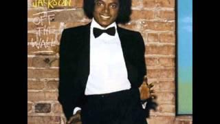 Off The Wall - Michael Jackson '1979