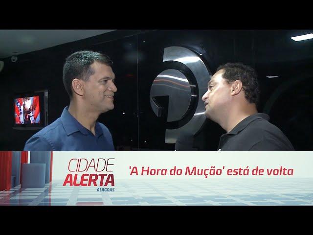 Segunda estreia a nova programação das tardes da Pajuçara FM Maceió