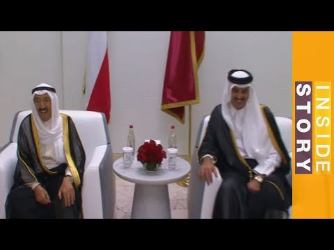 Inside Story - Can diplomacy solve the crisis in the Gulf?
