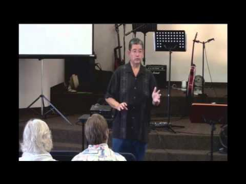 Sermon Title: The Power of Blessing.05 - The Aaronic Outline