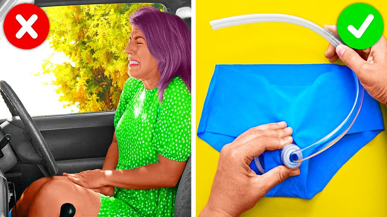 Download Genius Outdoor And Camping Life Hacks Everyone Should Know