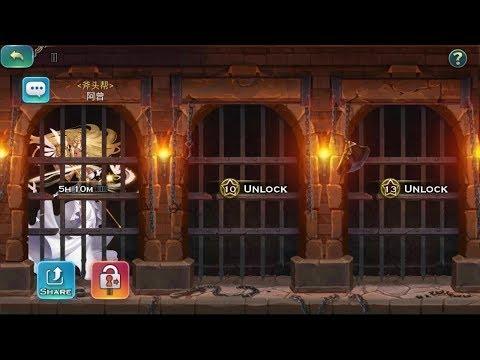 Art Of Conquest: PTR 1.19.06 Hero Prison