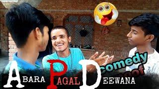 Abara pagal Deewana comedy spoof | Sachin Shakya