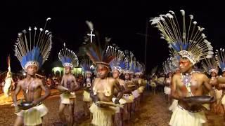 8º FIE  Belém 1º de Maio Ticuna Brasil Eware 2019