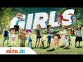 Unstoppable Girl Power w/ Dora, Nella, Shimmer, Shine & More Friends! | Nick Jr.