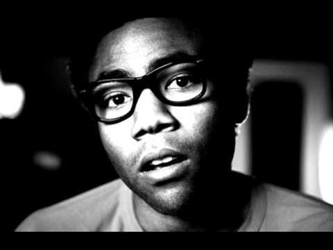 Episode 8 - Donald Glover interview part 3