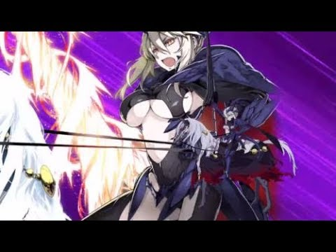 FGO Servant Spotlight: Arturia Alter Lancer Analysis, Guide and Tips