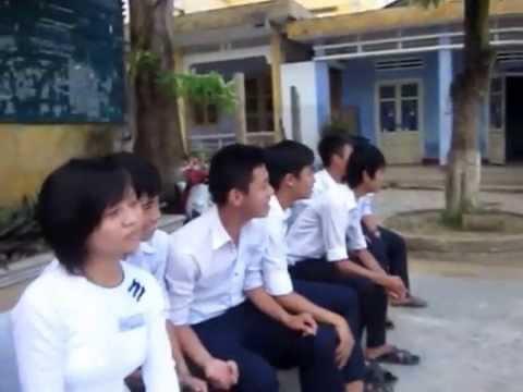 """THPT SÀO NAM - Quà tặng """"bí thở"""" 12 năm 2013-2014"""