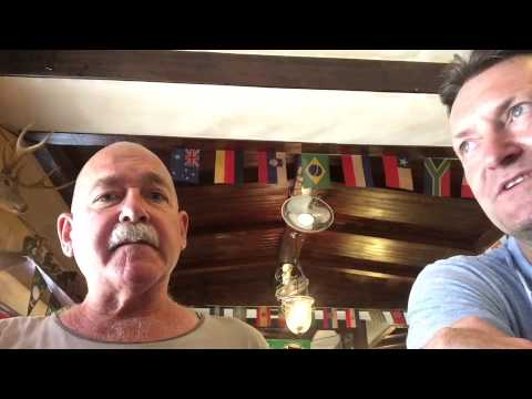 The Original Manufacturer of Ettore Rubber - Perry interviews Robert Burke from Burke Industries, CA