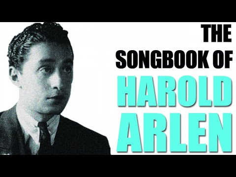 The Songbook of Harold Arlen - Jazz Ballads & Jazz Hits