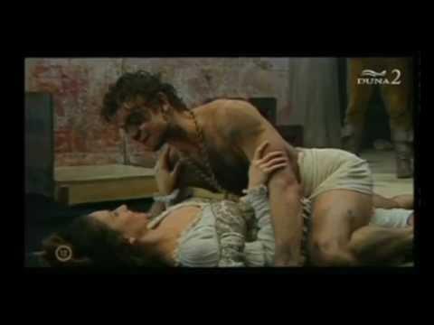 Kamarás Iván _William Shakespeare: Othello