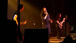 Queensrÿche live - Another Rainy Night (Without You) @ The Snoqualmie Casino, Snoqualmie, WA