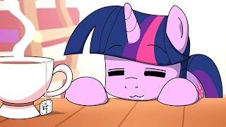 МАЙ ЛИТЛ ПОНИ.My Little Pony.РАЗБИТАЯ ЧАШКА аудио сказка:Сказки на ночь.Слушать сказки онлайн