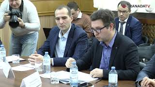 Алексей Ларин о планировании бюджетного обучения в здравоохранении