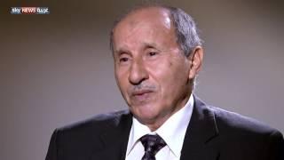 رئيس المجلس الانتقالي الليبي الأسبق في
