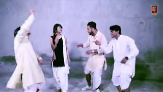 The Haryanvi Mashup 2 | Dj Song 2017 | Lokesh Gurjar | Gurmeet Bhadana | Desi King | Nain