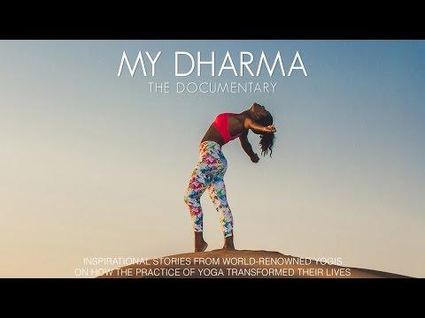 My Dharma - Trailer