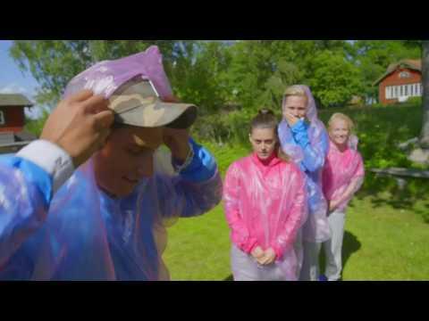 Semestrarnas mästare del 6  - Sommarkrysset (TV4)