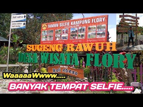 kampung-flory-sleman-yogyakarta-~-wisata-keluarga-di-jogja