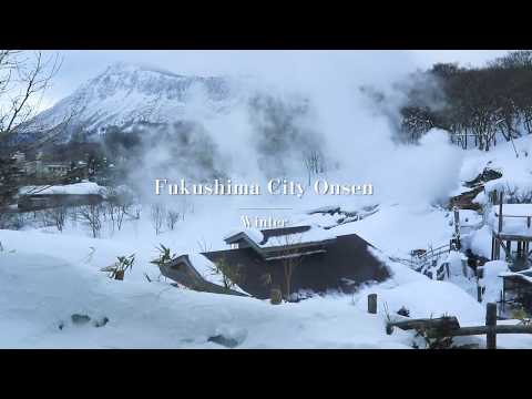 Fukushima City Onsen (Long Version)
