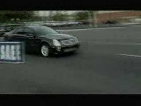 GM Robot Super Bowl Commercial