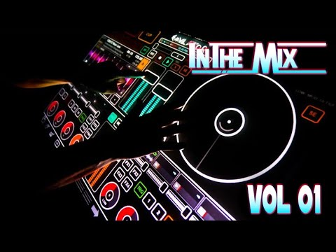 Eurodance 90 - In The Mix Vol 01