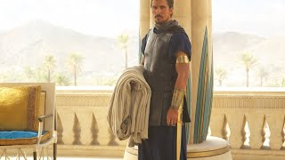 Кадры из фильма Исход: Цари и Боги