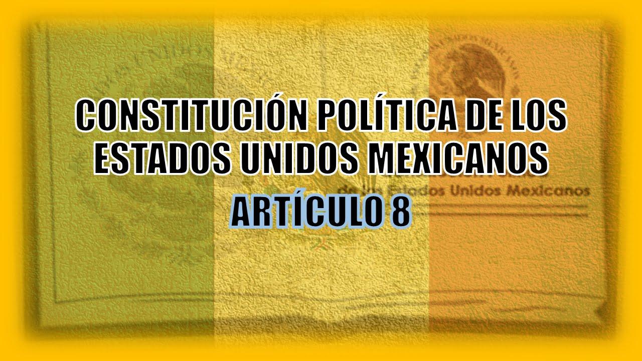 Articulo 39 constitucion mexicana yahoo dating 5
