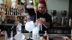 Making Cocktails Quartier mayence