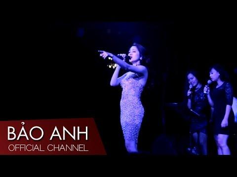 Lần Đầu & Anh Muốn Em Sống Sao (Mini Show Hà Nội) - Bảo Anh