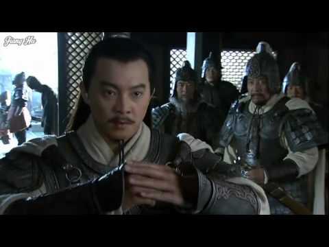 Three Kingdoms - Episode【15】English Subtitles (2010)