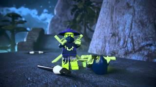 LEGO Ninjago - Лего Ниндзяго Атака Дракона Морро - в продаже на TOY RU