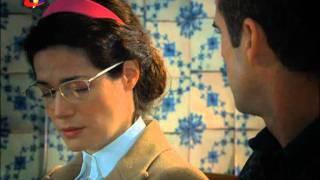 Doce Tentação: Gabriel pede um último beijo a Augusta
