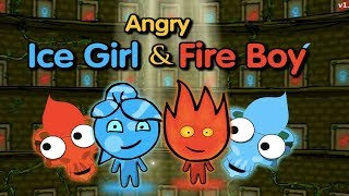 Fireboy & Watergirl Ep. 2 Game  Y8.com Game  Top & Best Action Classic Games Free