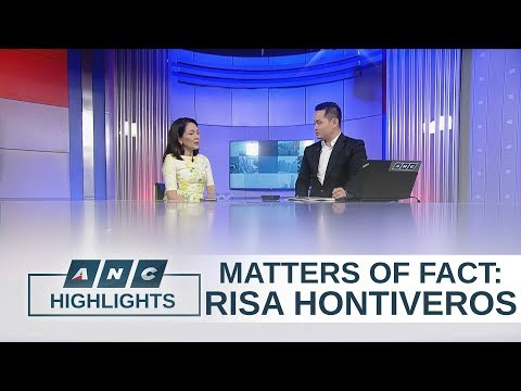 Teenage Pregnancies On The Rise In PH | Matters Of Fact